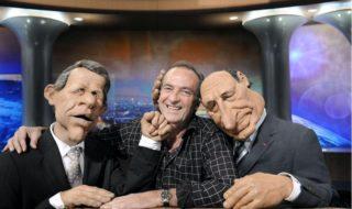 Les Guignols sur Canal+ : c'est définitivement fini !