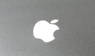 Apple données personnelles
