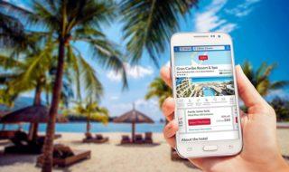 Départ en vacances : le top des applications pour une parfaite organisation