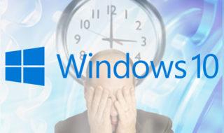 Assistant concentration windows 10