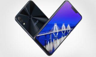 Bon plan : Asus Zenfone 5Z en précommande à 419,34 €