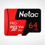 carte-memoire-micro-sd-netac-64-go