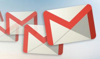 Gmail : comment supprimer les emails lourds rapidement pour libérer l'espace