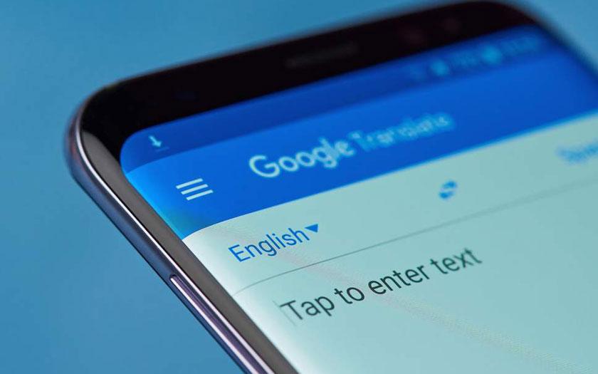Google traduction astuces
