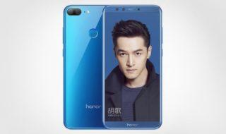 Bon plan : Honor 9 Lite Bleu moins cher à 147,90 euros
