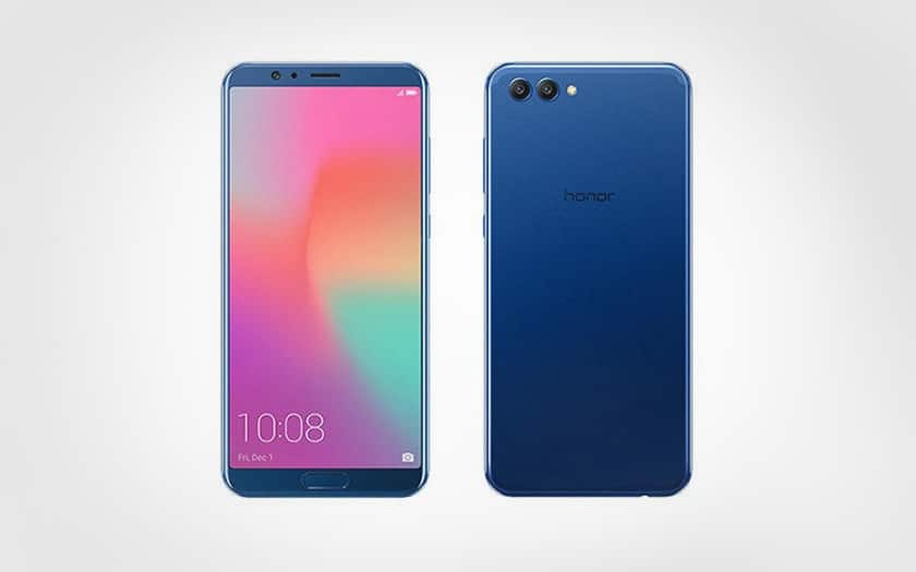 honor view 10 pas cher