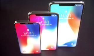 iPhone 2018 : date de sortie, prix, fiche technique, toutes les infos