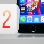 iOS 12 iPhone compatibles