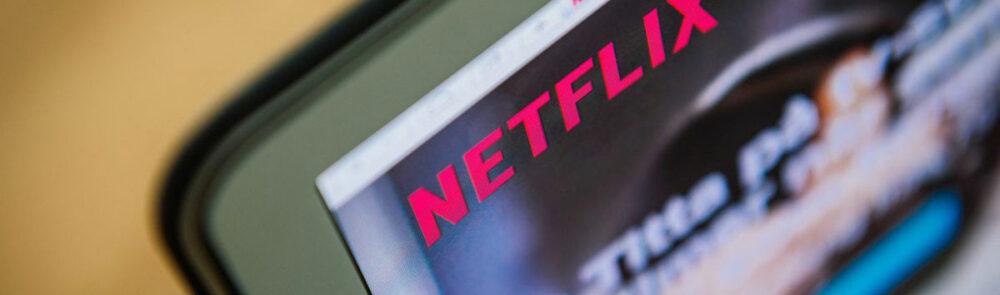 Netflix intrus