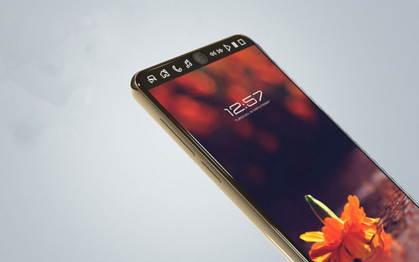 Smartphones les plus puissants antutu