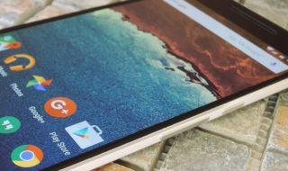 Android : comment supprimer la barre de recherche Google sans root