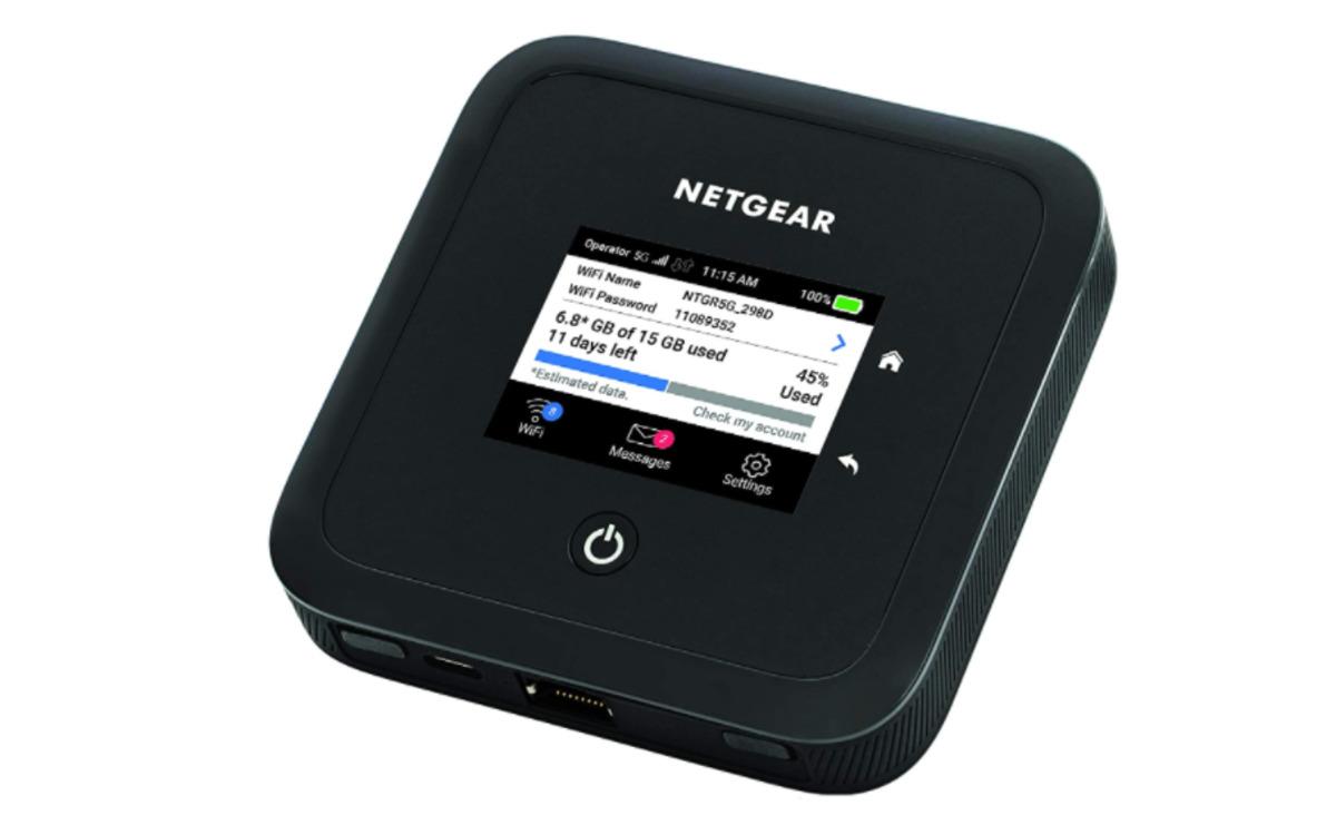Modem routeur 4G et 5G : les meilleurs hotspot mobile pour profiter au mieux d'Internet