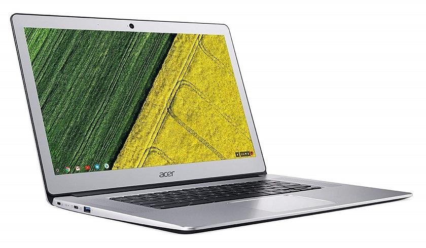 Acer Chromebook 15 cb515