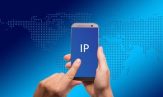Connaître son adresse IP Android ou iPhone