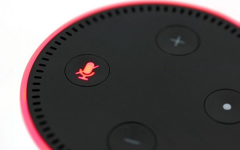 Les commandes vocales et skils Amazon Alexa