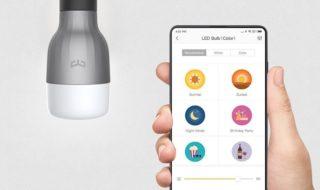 Les meilleures ampoules connectées compatibles Google Home, Amazon Alexa, HomeKit et IFTTT