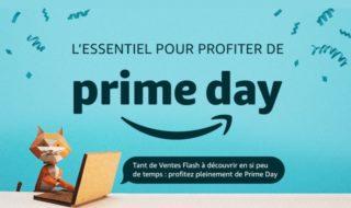 Amazon Prime Day 2018 : quelle date en France et comment dénicher les meilleurs bons plans