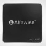 box tv alfawise a8