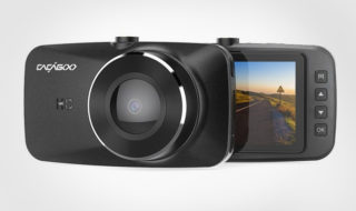 Bon plan : Caméra voiture Cacagoo moins chère à 22,38 euros