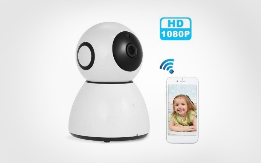 camera ip 1080p