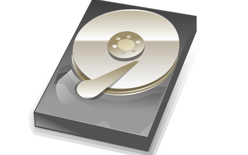 Créer une partition de disque dur dans Windows 10