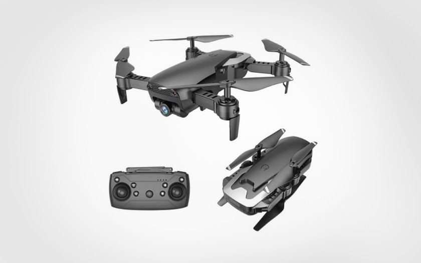 mini drone goolrc