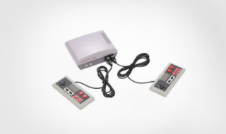 Bon plan : console de jeu NES Mini avec 620 jeux intégrés à 12,05 euros