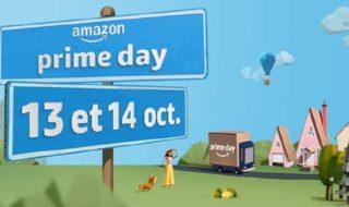 Amazon Prime Day 2020 : tout ce qu'il faut savoir sur cet événement bons plans