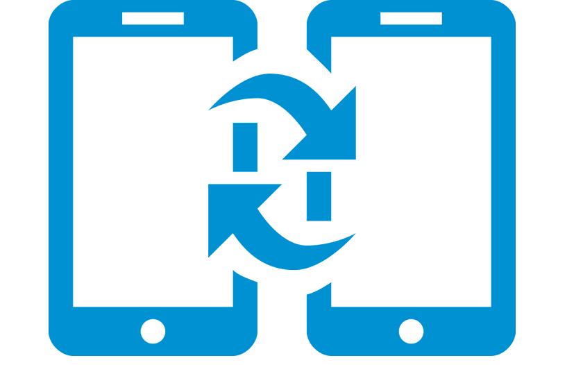 Transfert d'appels sur Android