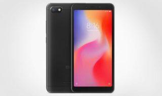 Bon plan : Xiaomi Redmi 6A moins cher à partir de 92 euros