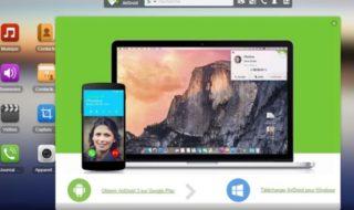 AirDroid : les meilleures alternatives pour transférer des fichiers entre ordinateur et smartphone sans câble USB