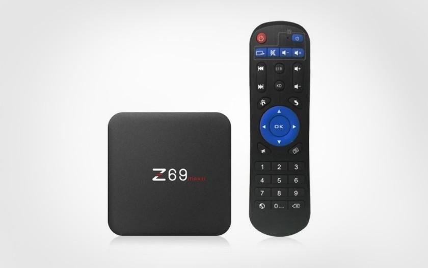 box z69 max 2
