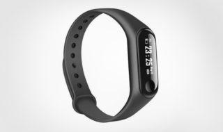 Bon plan : le bracelet connecté sport M3 Smart  est à 14 euros