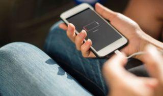 Votre téléphone ne charge plus : que faire ?