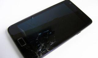 Récupérer les données Android sur un smartphone avec écran cassé