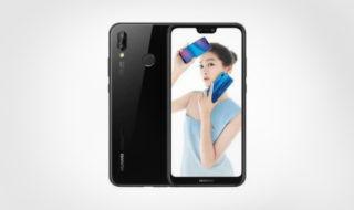 Bon plan  : le Huawei P20 Lite Noir ou Bleu est à 259,50 euros