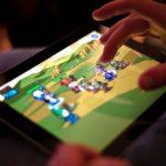 Jeu d'aventure sur Android et iOS