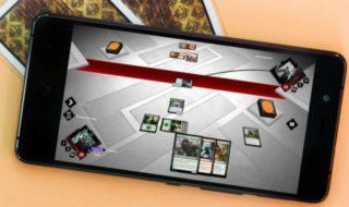 Les meilleurs jeux de cartes à collectionner pour Android et iOS