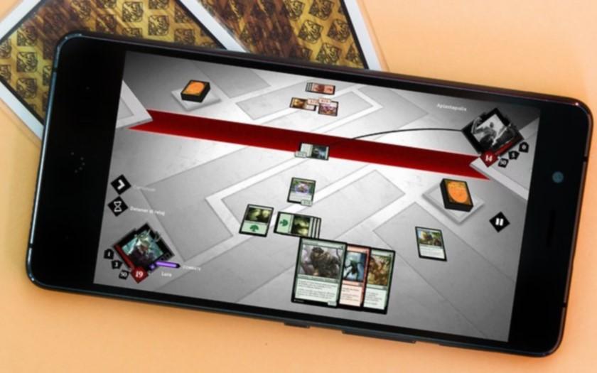 Jeux cartes collectionner