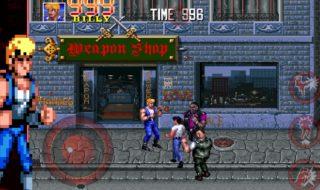 Jeux rétro sur Android et iOS : les meilleurs portages de jeux vidéo classiques