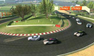 Les meilleurs jeux de voiture et de course sur Android et iOS
