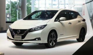 Meilleures voitures électriques : quel modèle acheter en France ?