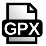Ouvrir un fichier gpx