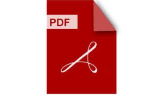 Comment extraire du texte d'un fichier PDF