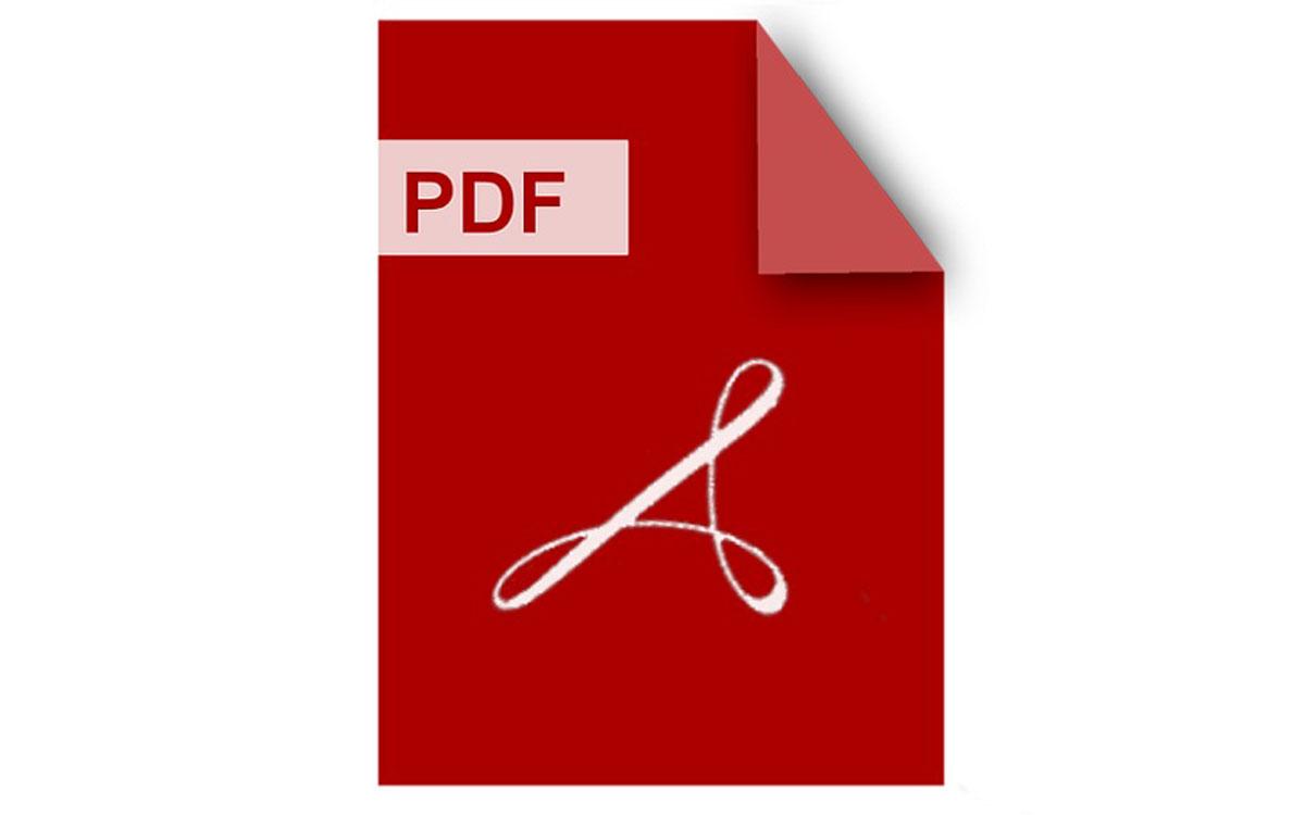 Reduce PDF