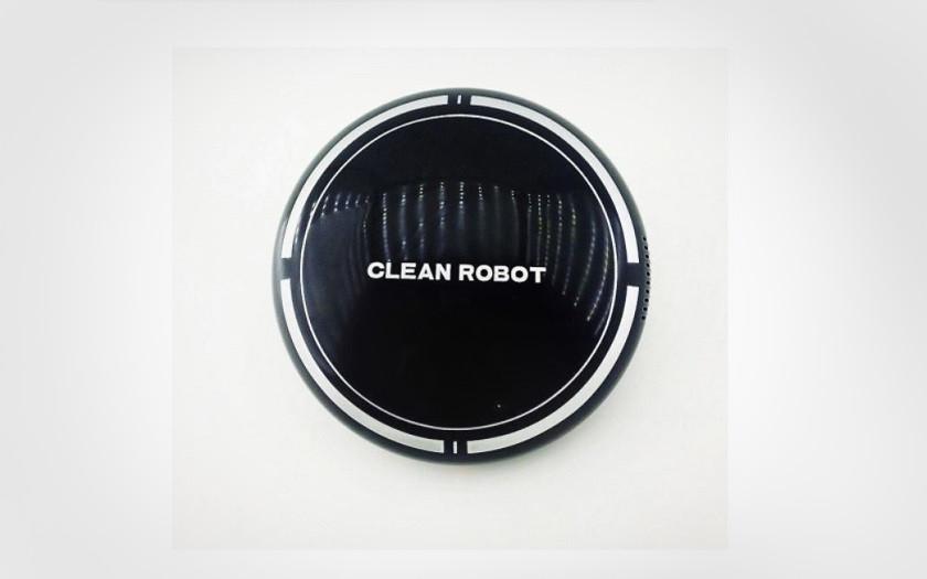 robot aspirateur