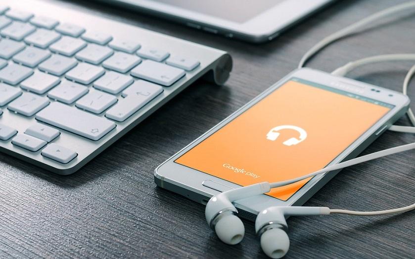 les meilleurs smartphones pour la musique