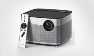 Bon plan : vidéoprojecteur DLP XGIMI H1 moins cher à 662,13 €