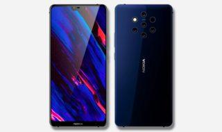 Nokia 9 PureView : date de sortie, prix, fiche technique