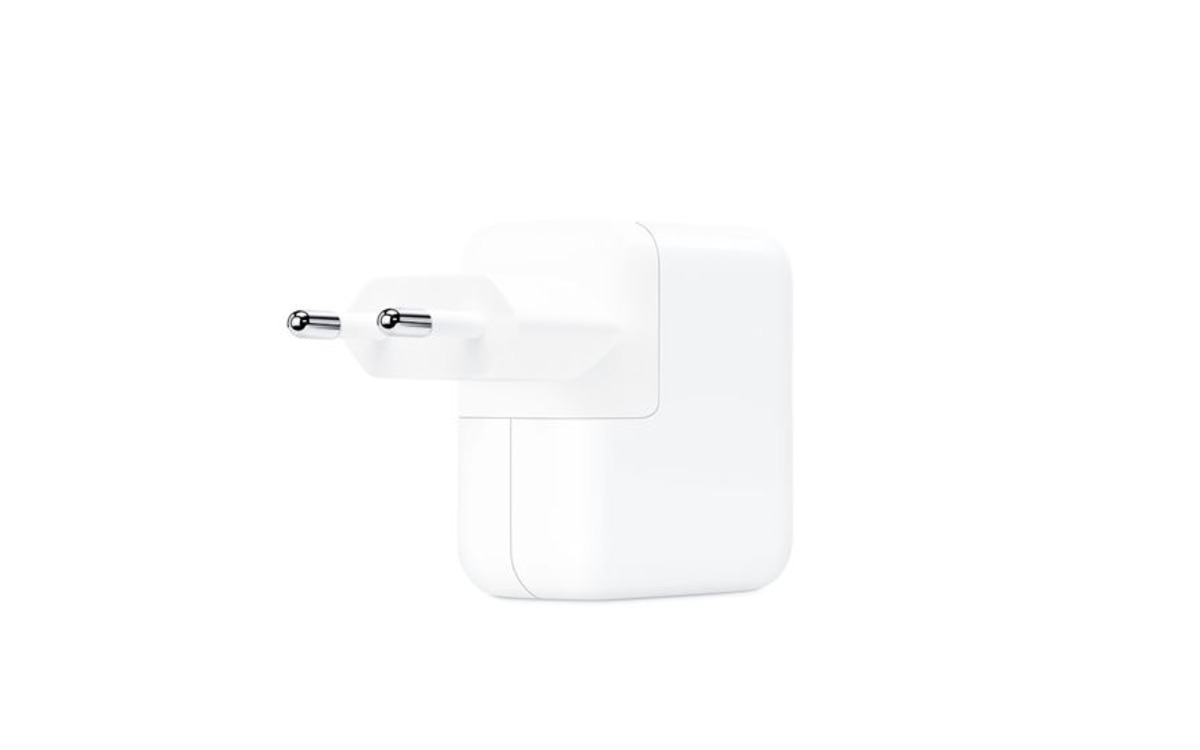 Chargeur rapide Apple